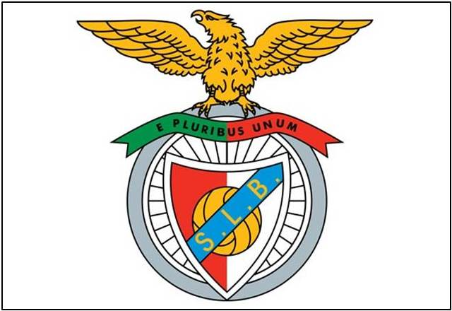 Football club «Benfica» (Portugal)