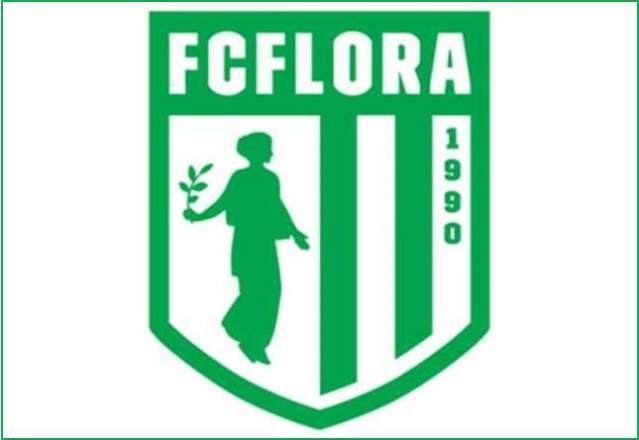 Women's football club FC Flora (Estonia)