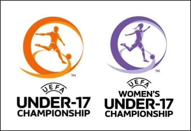 National football teams U17 and WU17