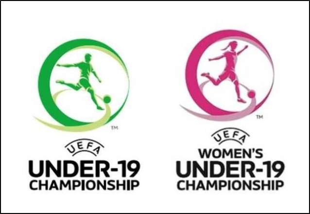 National football teams U19 and WU19