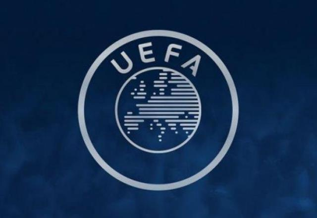 Officials of UEFA, UEFA referees